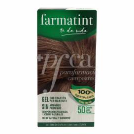 FARMATINT 5D HELL GOLD BRAUN 135 ML