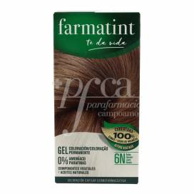 FARMATINT 6N DUNKELBLOND 135 ML