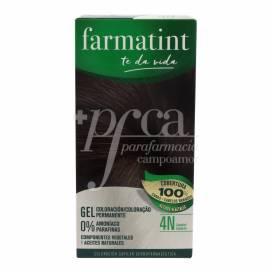 FARMATINT 4N CASTANHO 135ML
