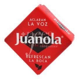 JUANOLA PEQUENA PASTILHAS 5.4 G
