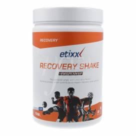 ETIXX RECOVERY SCHOKOLADE SHAKE 1500 G
