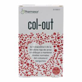 COL OUT 20 TABLETTEN