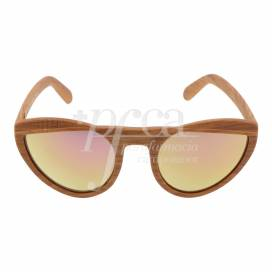 CHICCO HOLZ FARBEN SONNENBRILLE +5 JAHRE