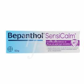 BEPANTHOL CALM CREME 50 G