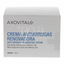 AXOVITAL ANTI-FALTEN NACHT CREME 50 ML