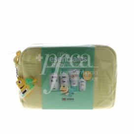 BABY NATURALS NUTRAISDIN MY ESSENTIALS TOILETRY BAG PACK