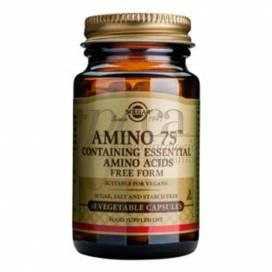 AMINO 75 90 CAPS SOLGAR