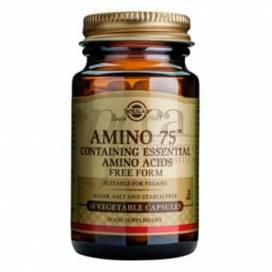 AMINO 75 30 CAPS SOLGAR