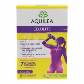 AQUILEA CELULINA 15 STICKS DE 10ML