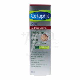 CETAPHIL PRO REDNESS CREMA HIDRATANTE FACIAL SPF30 50 ML