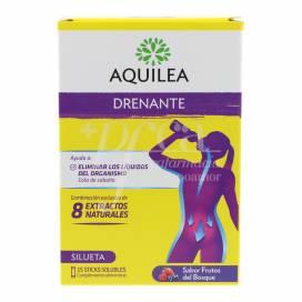 AQUILEA DRAINAGE 15 STICKS