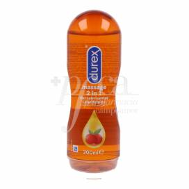 DUREX PLAY MASSAGE 2 EM 1 ESTIMULANTE 200 ML