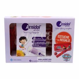 ARNIDOL GEL STICK + GADGET PROMO