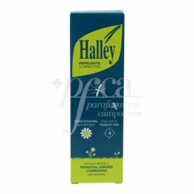 HALLEY INSECT REPELLENT150 ML