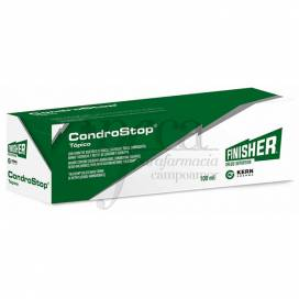 FINISHER CONDROSTOP TÓPICO 100 ML