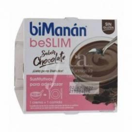 BIMANAN SUSTITUTIVE COPA CHOCOLATE 210 G