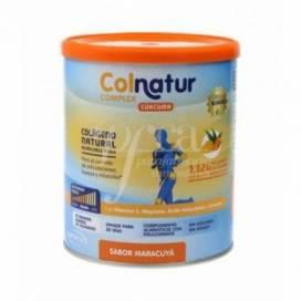 COLNATUR COMPLEX CURCUMA POLVER 250 G