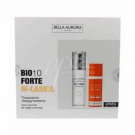 BELLA AURORA BIO10 FORTE M-LASMA 30ML + SOLAR 50ML PROMO