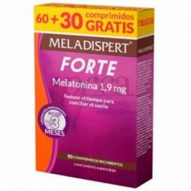 MELADISPERT FORTE 60 + 30 TABLETTEN PROMO