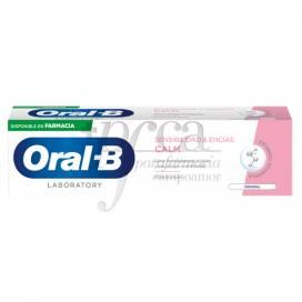 ORAL B PASTA DENTAL SENSIBILIDAD Y ENCIAS CALM 100 ML