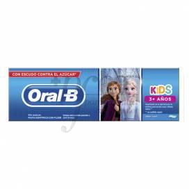 ORAL B PASTA DENTAL KIDS FROZEN 75 ML