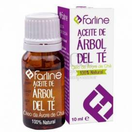 FARLINE TEA TREE OIL 10 ML