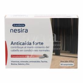 ACOFARVITAL ANTI-QUEDA FORTE 60 COMPRIMIDOS