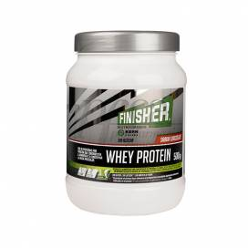 FINISHER WHEY PROTEIN 500 G CHOCOLATE FLAVOUR