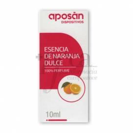 APOSAN ESSÊNCIA OLEOSA DE LARANJA 10 ML