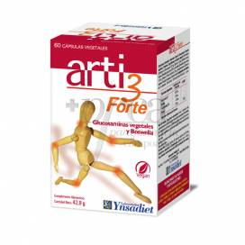 ARTI 3 FORTE 60 CAPS YNSADIET