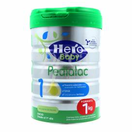 HERO BABY PEDIALAC 1 1KG PROMO