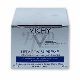 VICHY LIFTACTIV SUPREME NORMAL ZU MISCHHAUT 50 ML
