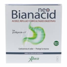 NEOBIANACID 20 SAQUETAS 1,55 G
