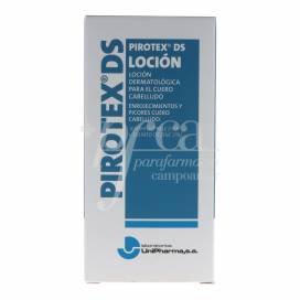 PIROTEX DS LOTION 200 ML
