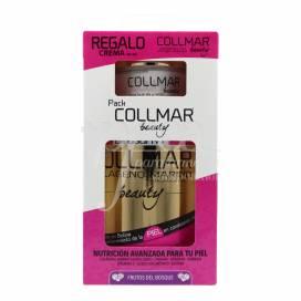COLLMAR BEAUTY BEERE GESCHMACK 275 G + GESICHTCREME 60 ML PROMO