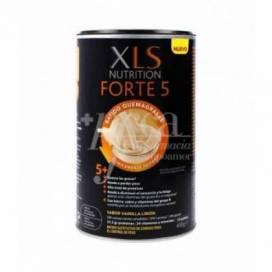 XLS NUTRITION FORTE 5 BAUNILHA LIMÃO 400 G