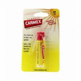 CARMEX LIPPEN BALSAM SPF15 4.25 G