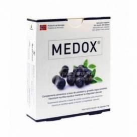 MEDOX 30 CÁPSULAS