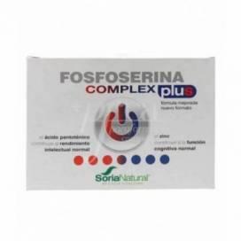 FOSFOSERINA COMPLEX PLUS 28 BEUTEL
