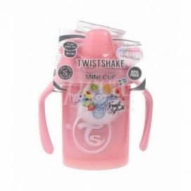 TWISTSHAKE PINK CUP +4M 230 ML