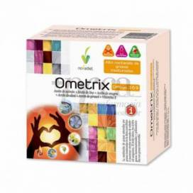 OMETRIX 3-6-9 60 CÁPSULAS NOVADIET