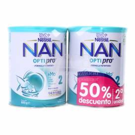 NAN OPTIPRO 2 2X800 G PROMO