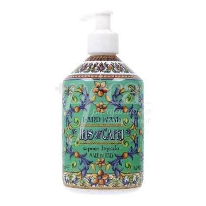 HAND SOAP IRIS OF CAPRI 500 ML
