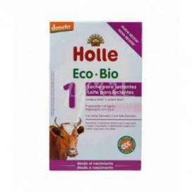 HOLLE 1 ECO ANFANGSMILCH 400 G
