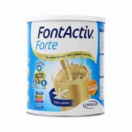 FONTACTIV FORTE VANILLA 800G