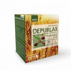 DEPURLAX RAPID 30 TABLETTEN DIETMED