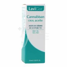 CANNABISAN ORAL OIL15 ML