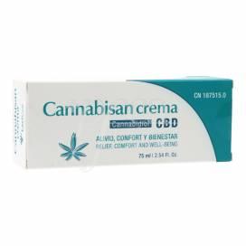 CANNABISAN CREME 75 ML