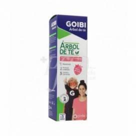 GOIBI AP TEA TREE STRAWBERRY 250 ML