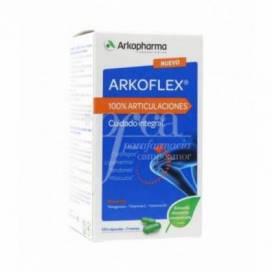 ARKOFLEX 100% GELENKE 120 KAPSELN
